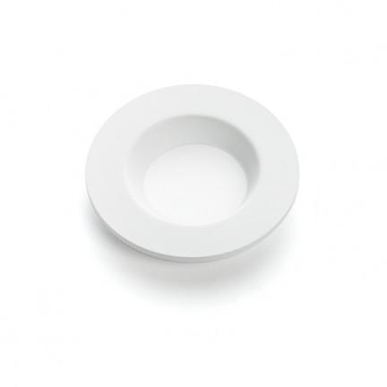 RENDL lumină de podea RINO capac decorativ alb R11683 1