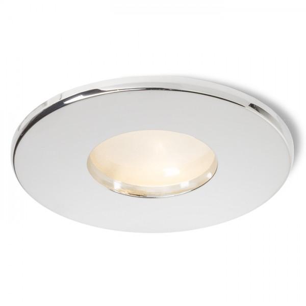 RENDL ugradno svjetlo SPLASH R ugradna krom 230V GU10 50W IP65 R11733 1