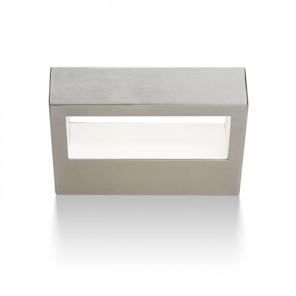 RENDL lumină de exterior CHLOE de perete oţel inoxidabil 230V LED 9W IP65 3000K R11752 1
