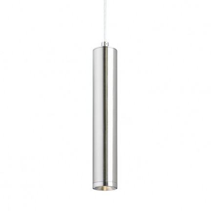 RENDL pendel COZY pendel mat nikkel 230V LED 4W 3000K R11757 1