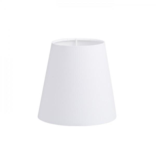 RENDL sjenilo za lampu CONNY 15/15 sjenilo bijela polycotton/bijelo pvc max. 28W R11800 1