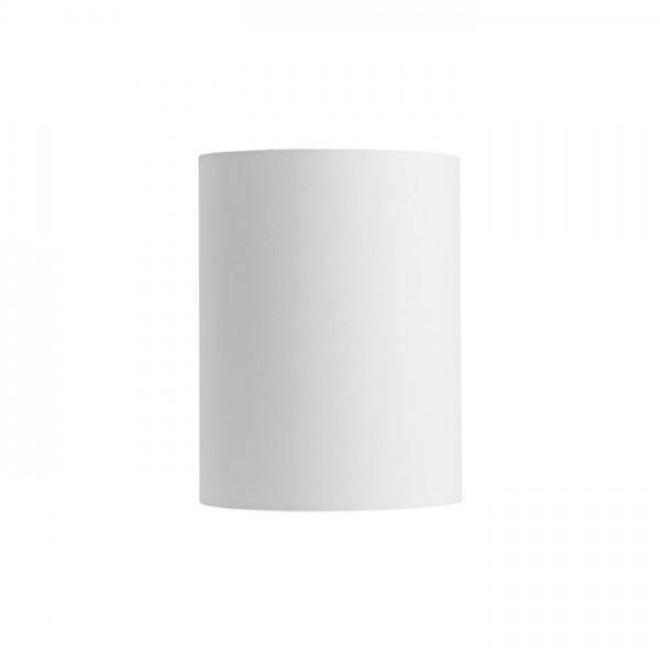 RON 15/20 tienidlo  Polycotton biela/biele PVC  max. 28W