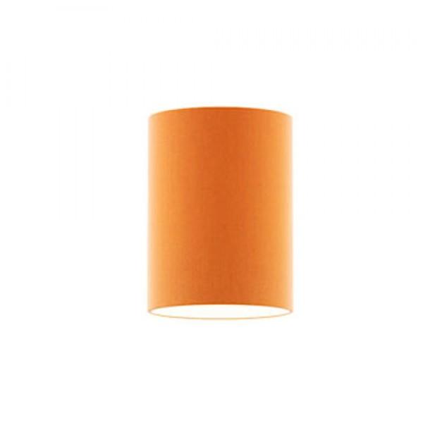RON 15/20 tienidlo  Chintz oranžová/biele PVC  max. 28W