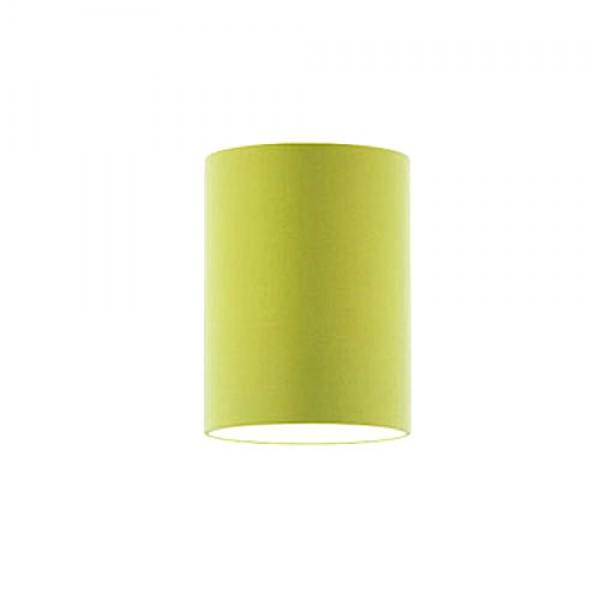 RON 15/20 tienidlo  Chintz limetková/biele PVC  max. 28W
