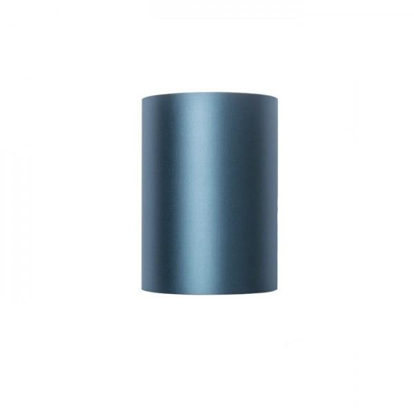RON 15/20 tienidlo  Monaco petrolejová/strieborné PVC  max. 28W