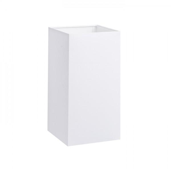 RENDL varjostimet, lisätarvikkeet, jalustat, ripustussetit TEMPO 15/30 varjostin Polycotton valkoinen/valkoinen PVC max. 28W R11822 1