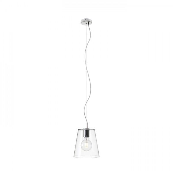 RENDL závěsné svítidlo BABU 22 závěsná čiré sklo 230V E27 53W R11831 1