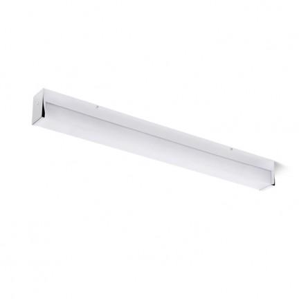 RENDL nástěnná lampa REGINA LED 60 chrom 230V LED 9W IP44 3000K R12000 1