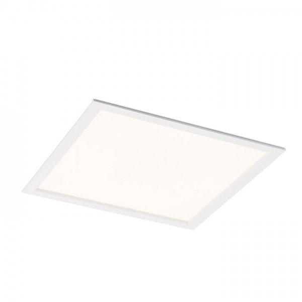 RENDL recessed light STRUCTURAL LED 40x40 recessed white 230V LED 40W 3000K R12062 1