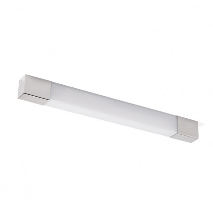 RENDL wall lamp IMPERIA 60 wall chrome 230V G5 24W IP44 R12213 1