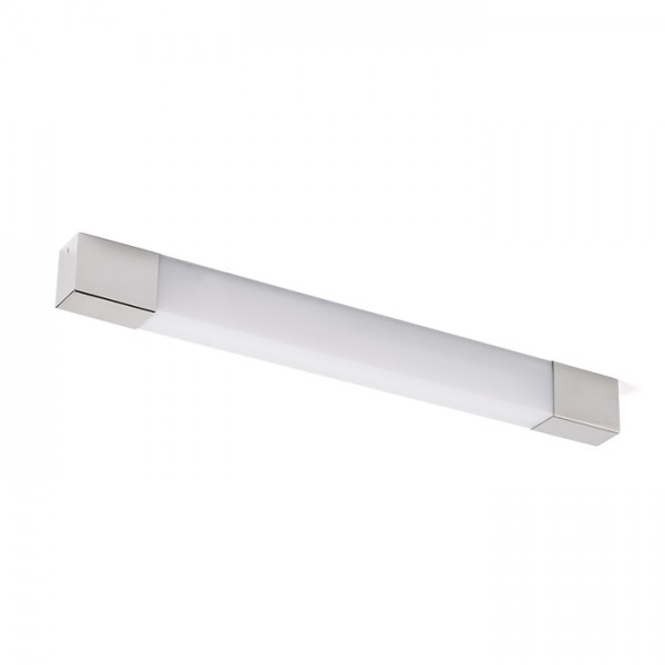 RENDL applique murale IMPERIA 60 murale chrome 230V G5 24W IP44 R12213 1