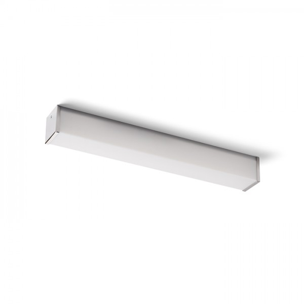 RENDL applique murale ADAGIO 60 murale chrome 230V G5 24W IP44 R12217 1