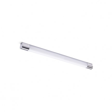 RENDL wall lamp CRESCENDO 90 wall chrome 230V G5 39W IP44 R12220 1