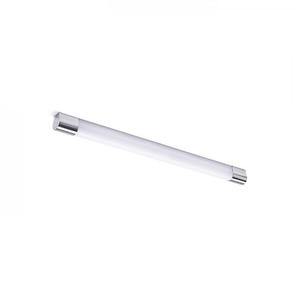 RENDL væglampe CRESCENDO 90 væg krom 230V G5 39W IP44 R12220 1