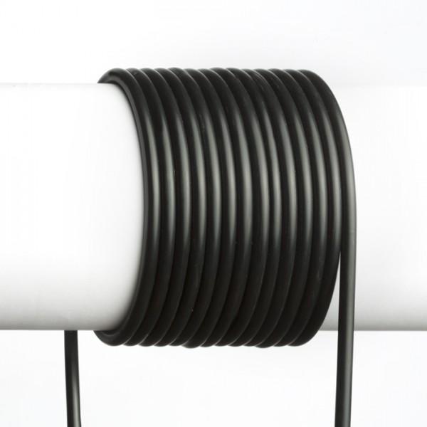 FIT 3x0,75 1bm kábel čierna