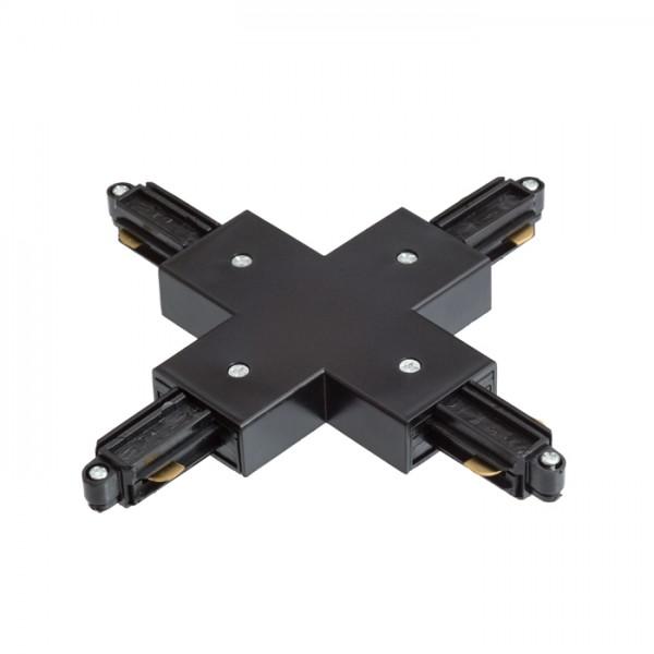 1F X spoj čierna  230V