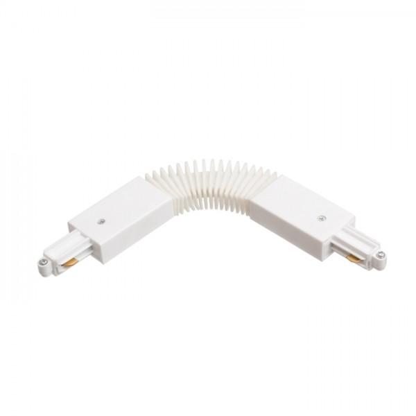 RENDL LED trake i sistemi 1F fleksibilna veza bijela 230V R12281 1