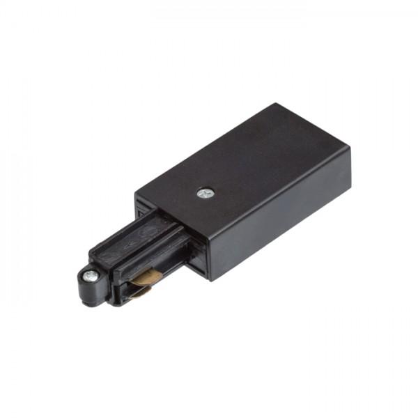 1F napájanie pravá čierna  230V