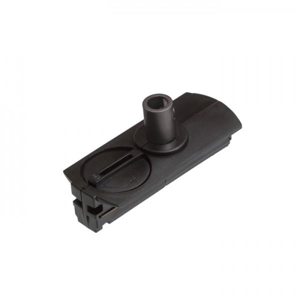 1F adaptér čierna  230V
