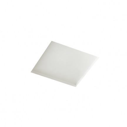 RENDL recessed light DAN SQ 80 recessed plaster 230V GU10 35W R12356 1