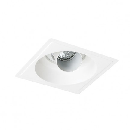 RENDL recessed light DINGO TUB recessed plaster 12V GU5,3 35W R12359 1