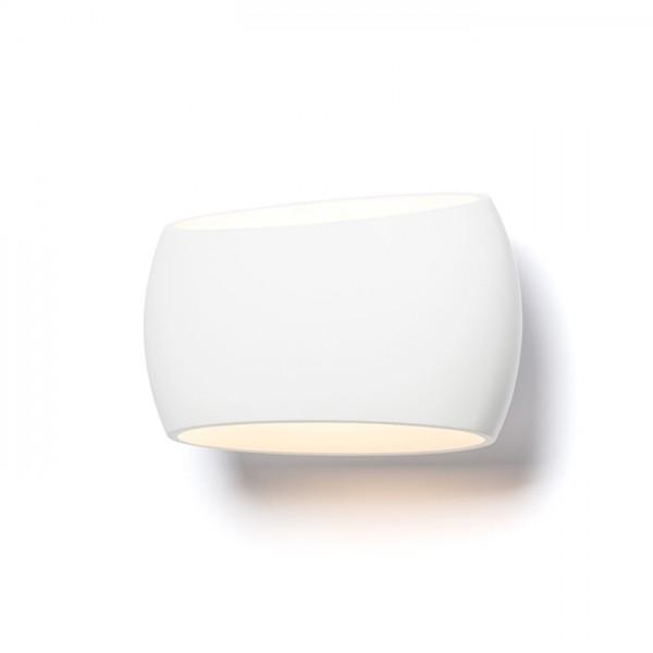 RENDL lampa de perete VERITA de perete în rigips 230V E27 33W R12365 1