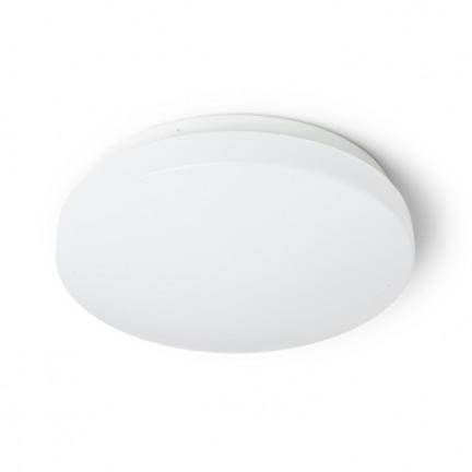 RENDL Deckenleuchte SEMPRE R 25 Deckenleuchte Milchiger Acryl 230V LED 10W 3000K R12431 1
