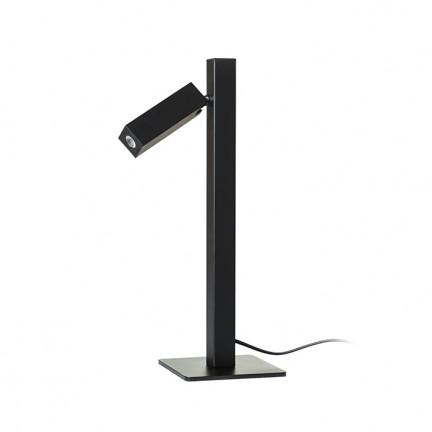 RENDL stolna lampa FADO stolna crna 230V LED 3W 45° 3000K R12474 1