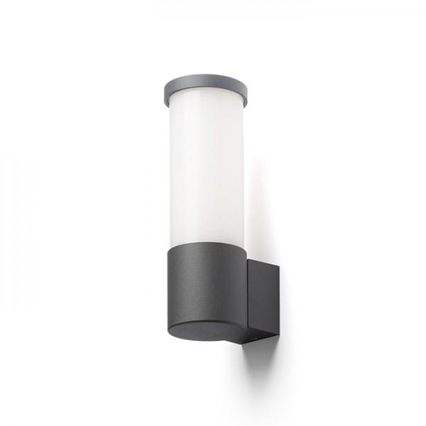 RENDL Vanjska svjetiljka GARRET zidna antracit 230V LED 15W IP65 3000K R12548 1