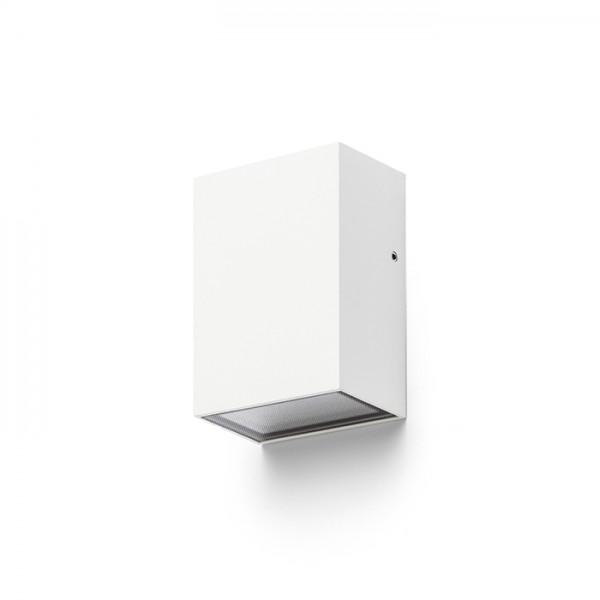 RENDL luminaire d'éxterieur PEKKO murale blanc 230V LED 3W 67° IP54 3000K R12552 1
