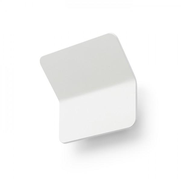 RENDL Zidna svjetiljka BRUXEL zidna bijela 230V LED 5W 3000K R12608 1