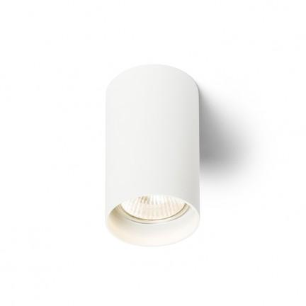 RENDL surface mounted lamp GAYA white 230V GU10 35W R12667 1