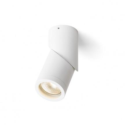 RENDL montažno svjetlo SNAZZY bijela 230V GU10 35W R12670 1