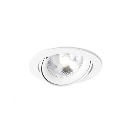 RENDL verzonken lamp ZIZI I inbouwlamp wit 12V G53 50W R12695 1