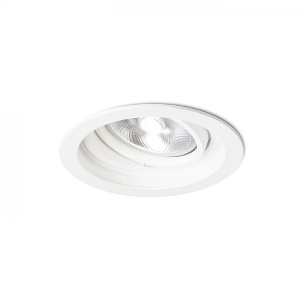 RENDL recessed light GRANADA R white 12V G53 50W R12706 1