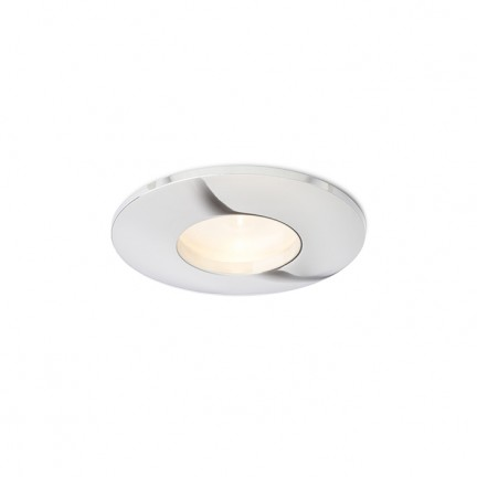 RENDL recessed light EQUA chrome 230V GU10 35W IP54 R12746 1