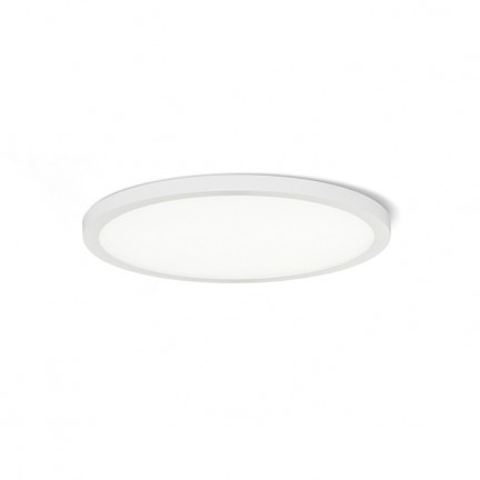 RENDL recessed light HUE R 17 recessed white 230V LED 18W 3000K R12765 1
