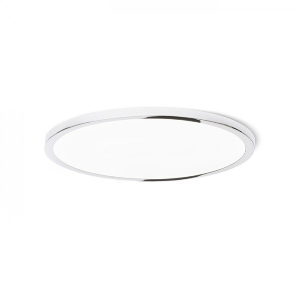 RENDL recessed light HUE R 22 recessed chrome 230V LED 24W 3000K R12772 1