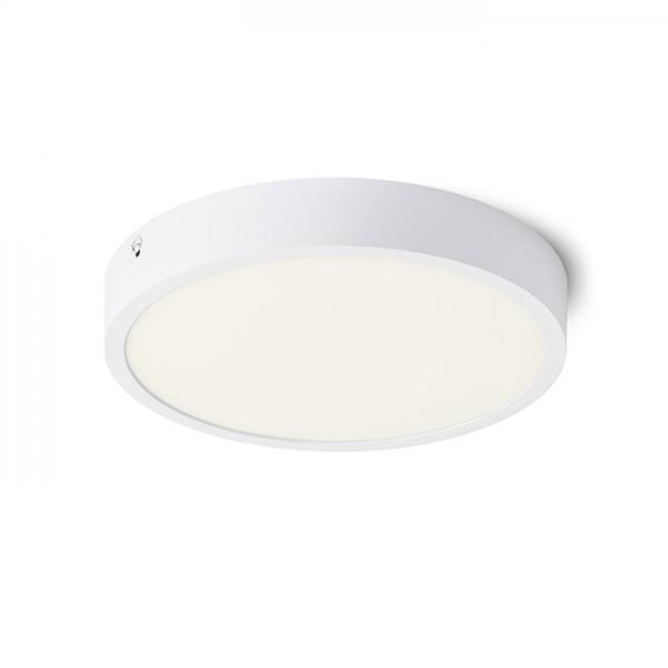 HUE R 22 stropná biela  230V LED 24W  3000K