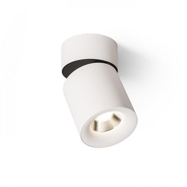 CONDU stropná biela  230V LED 20W 24°  3000K