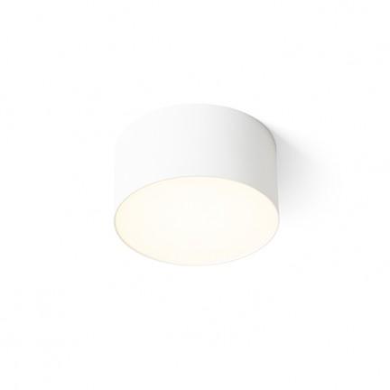 RENDL přisazené svítidlo LARISA R 12 stropní bílá 230V LED 10W 3000K R12842 1
