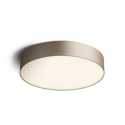 RENDL přisazené svítidlo LARISA R 30 stropní perleťová zlatá 230V LED 30W 3000K R12845 1