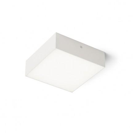 RENDL přisazené svítidlo LARISA SQ 17 stropní bílá 230V LED 15W 3000K R12848 1