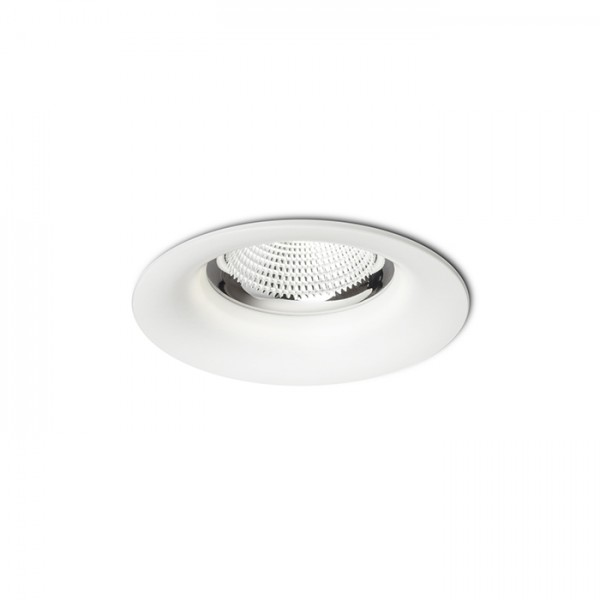 RENDL recessed light LOOKER 17 recessed white 230V LED 30W 35° 3000K R12865 1