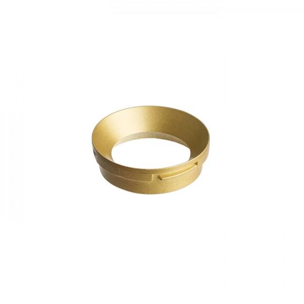 KENNY ozdobný krúžok zlatá