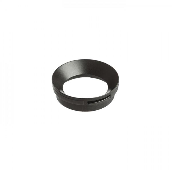 KENNY ozdobný krúžok čierna