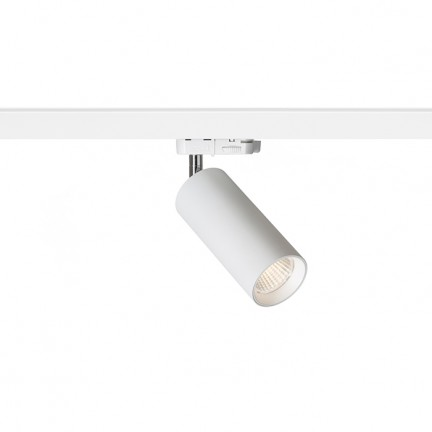 RENDL LED-bånd og systemer MAVRO for 3-faset skinne hvid 230V LED 12W 38° 3000K R12995 1