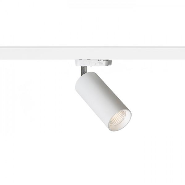 RENDL LED strips en systemen MAVRO voor 3f. stroomrail wit 230V LED 12W 38° 3000K R12995 1