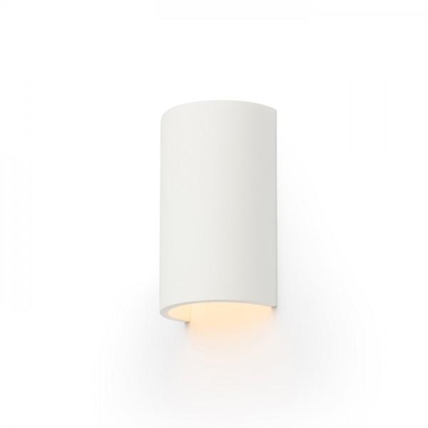 RENDL Zidna svjetiljka CHIC zidna gips 230V G9 33W R12999 1
