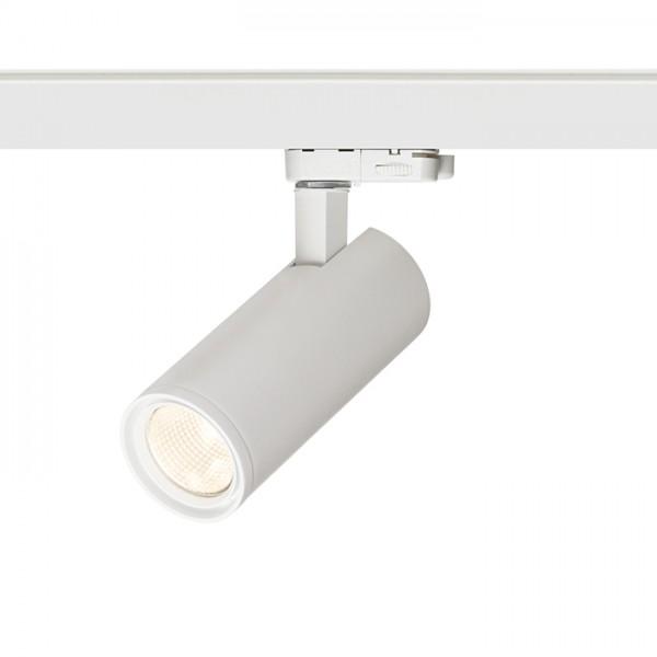 RENDL LED trake i sistemi PRODIGI S za 3F stazu bijela 230V LED 10W 36° 3000K R13000 1